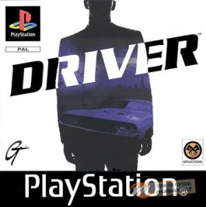 Driver per PlayStation