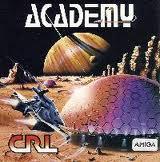 Academy: Tau Ceti II per Commodore 64
