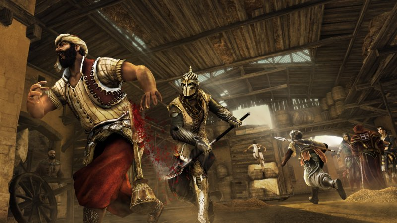 La beta di Assassin's Creed Revelations disponibile per tutti gli utenti PSN