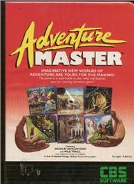 Adventure Master per Commodore 64