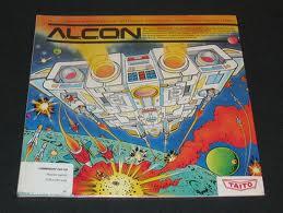 A.L.C.O.N. per Commodore 64