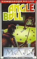 Angleball per Commodore 64