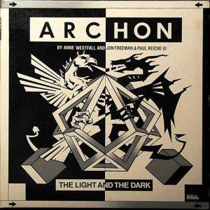 Archon: The Light and the Dark per Commodore 64