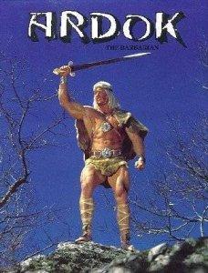 Ardok the Barbarian per Commodore 64