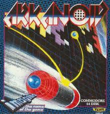 Arkanoid per Commodore 64