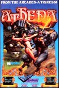 Athena per Commodore 64