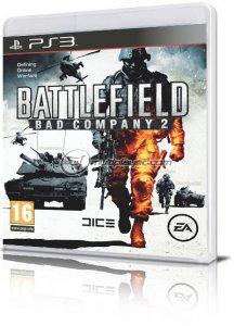 Battlefield: Bad Company 2 per PlayStation 3
