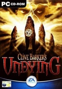 Clive Barker's Undying per PC Windows