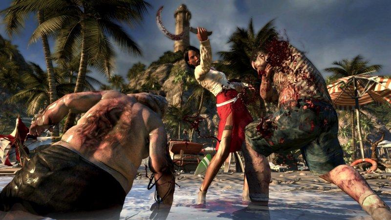 La Soluzione di Dead Island