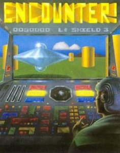 Amiga Encounter per Commodore 64