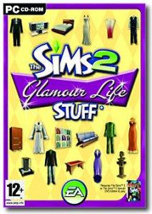 The Sims 2: Glamour Life Stuff per PC Windows