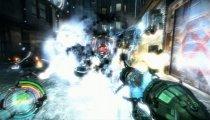 Hard Reset - Trailer del gameplay
