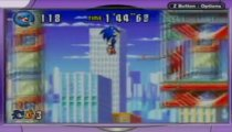 Sonic Advance 3 - Gameplay