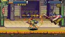 TMNT: Tartarughe Ninja (Teenage Mutant Ninja Turtles) - Gameplay