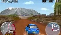 V-Rally 3 - Gameplay