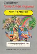 Alvin the Android per Commodore 64