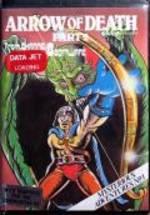Arrow of Death: Part II per Commodore 64