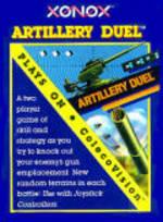 Artillery Duel per Commodore 64