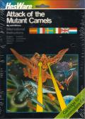 Advance of the Megacamel per Commodore 64