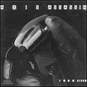 Axis Assassin per Commodore 64