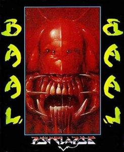 Baal per Commodore 64
