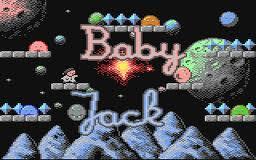 Baby Jack per Commodore 64