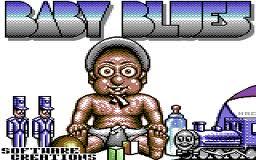 Baby Blues per Commodore 64