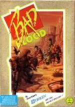Bad Blood per Commodore 64