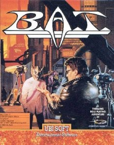 B.A.T. per Commodore 64