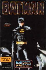 Batman: The Movie per Commodore 64