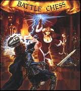 Battle Chess per Commodore 64