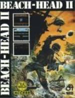 Beach Head II: The Dictator Strikes Back! per Commodore 64