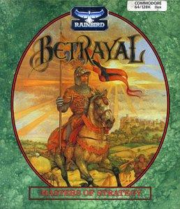 Betrayal per Commodore 64