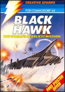 Black Hawk per Commodore 64