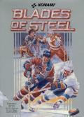 Blades of Steel per Commodore 64