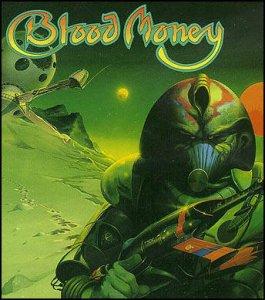 Blood Money per Commodore 64
