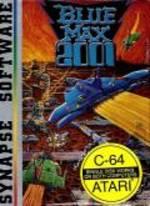 Blue Max 2001 per Commodore 64