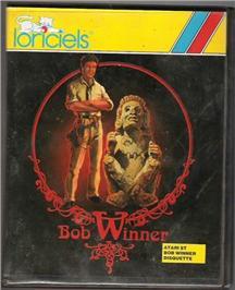 Bob Winner per Commodore 64