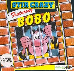 Bobo per Commodore 64