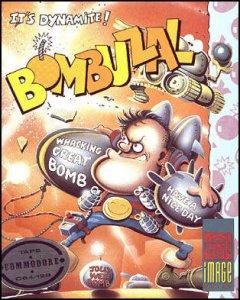 Bombuzal per Commodore 64