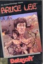 Bruce Lee per Commodore 64