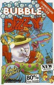 Bubble Dizzy per Commodore 64