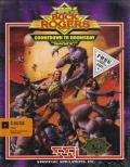 Buck Rogers: Countdown to Doomsday per Commodore 64