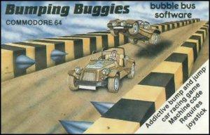 Bumping Buggies per Commodore 64