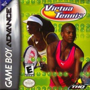 Virtua Tennis per Game Boy Advance