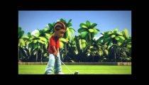 Let's Golf! 3D - Trailer