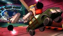 Cartoon Network Racing - Video di gioco