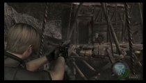 Resident Evil 4 HD - Trailer