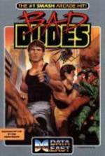 Bad Dudes per Commodore 64