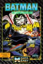 Batman: The Caped Crusader per Commodore 64
